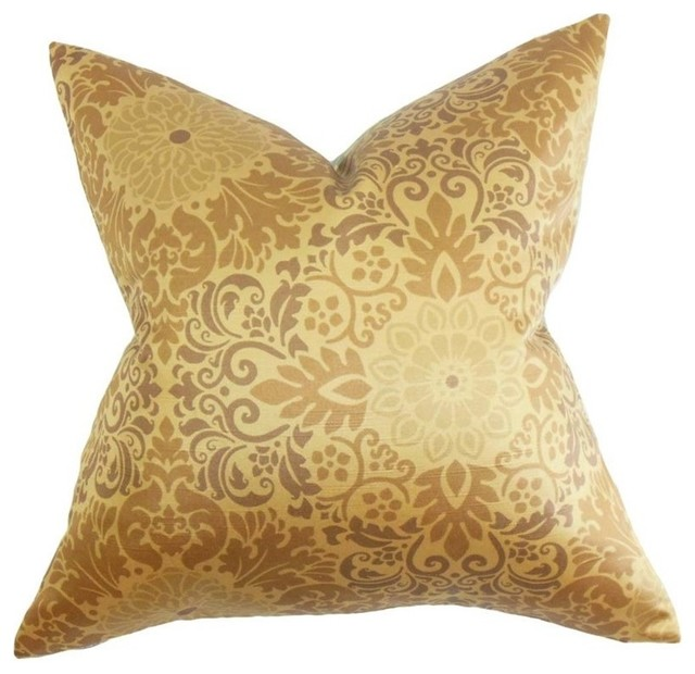 Traditional Sofa Pillows : The Pillow Collection 18