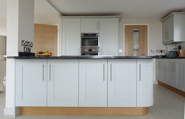 kitchen design cambridgeshire transitional kitchen design peterborough 100