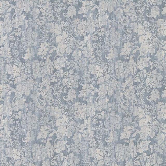 Modern Non Woven Wallpaper For Accent Wall Floral Wallpaper