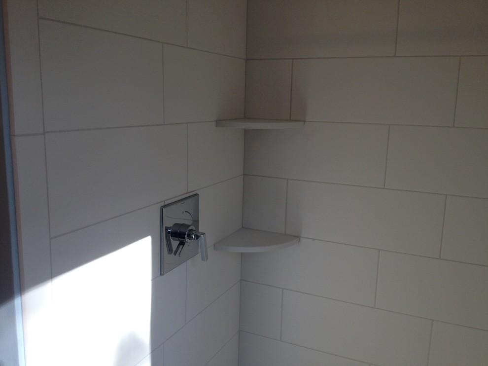 Bathroom and tile works