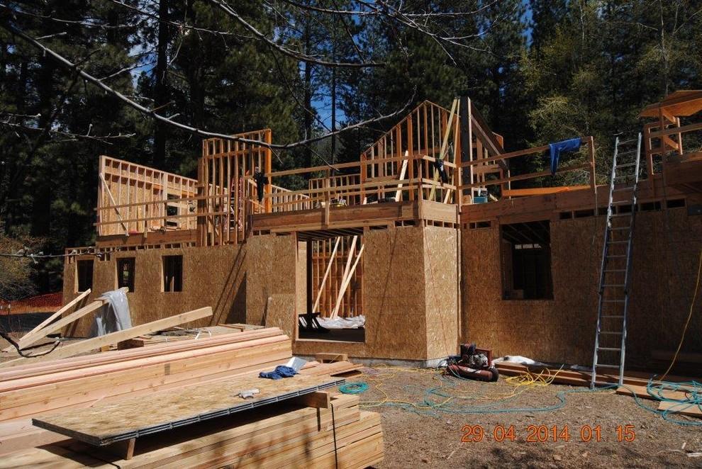 Mayhew Incline Village, Tahoe