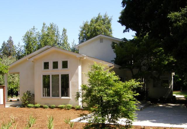 Atherton house contemporary
