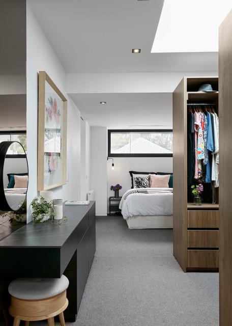 5 Design Experts Brilliant Bedroom Storage Ideas Houzz Au
