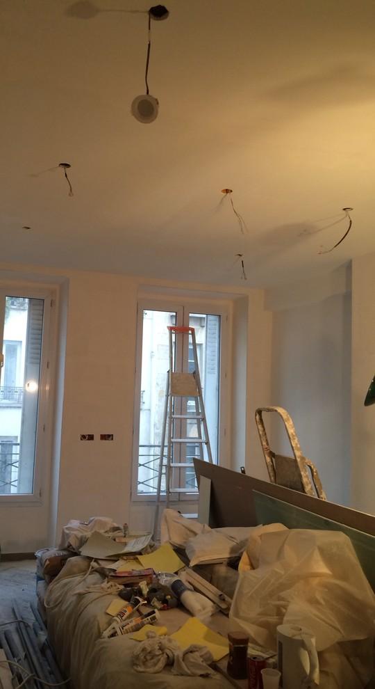 Faites vider et rénover votre appartement sans être Présent !