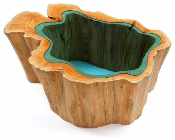 Cedar Lake Table