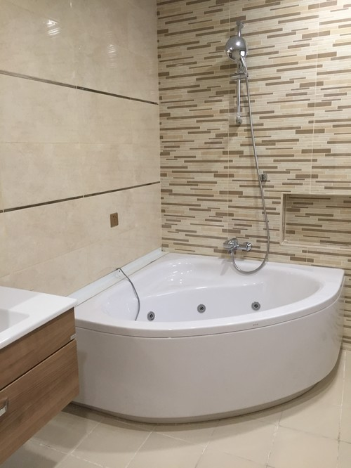 Help me decorate my new bathroom for Help me decorate my bathroom