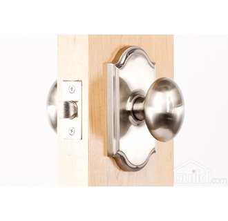 Should I Choose Oil Rubbed Bronze Or Brushed/satin Nickel For The Interior Door  Knobs Of Our Newly Expanded And Renovated 1925 Mediterranean House?