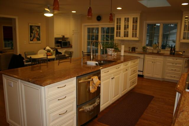 Tarallo Kitchen And Bath