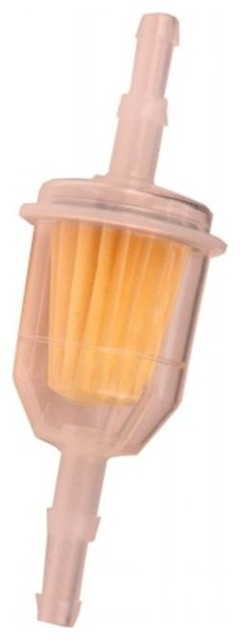 Maxpower Precision Parts 334284 2 Step Deluxe Pdq Fuel Line Filter.