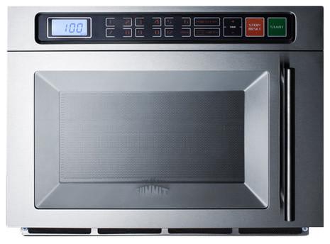 Dual Magnetron Commercial Microwave 230v Scm1800m2