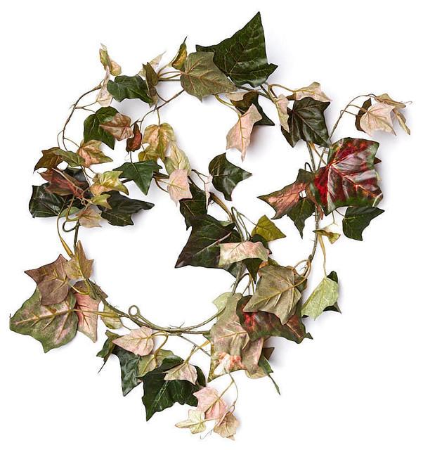 Leaf Garland.