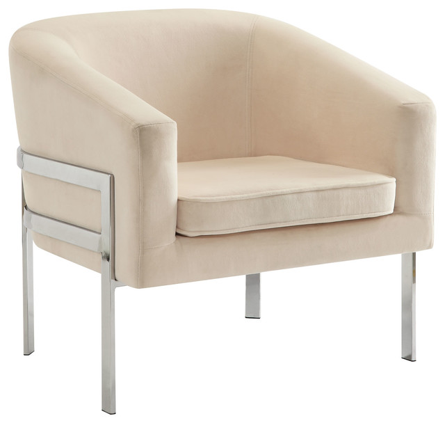 contemporary accent chair with metal frame contemporary armchairs and accent chairs