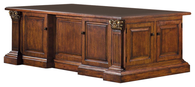 Princeton Executive Desk, Large.