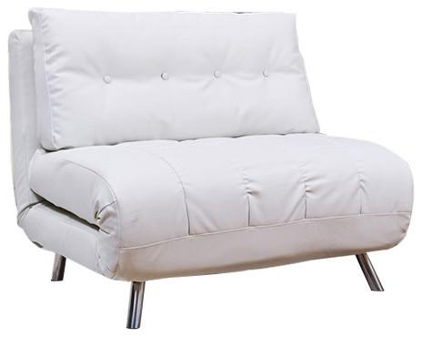 Shop Houzz – Convertible Chair Sleeper Bed