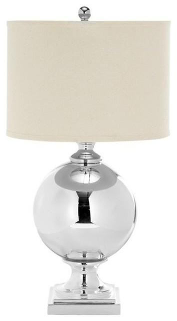 Icott Mercury Glass Lamp Contemporary Table Lamps by  : contemporary table lamps from www.houzz.com size 354 x 640 jpeg 21kB
