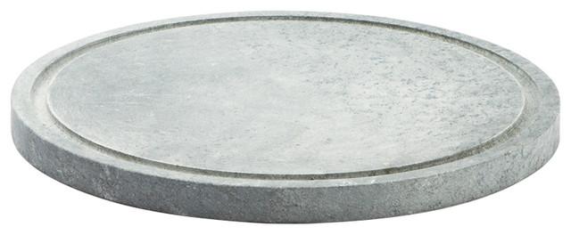 Bisetti Round Cooking Stone, Diam. 11.81&x27;&x27;.