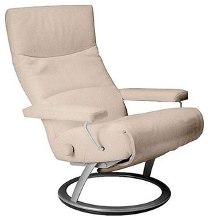 jessye recliner chair by lafer contemporary recliner chairs