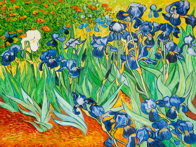 Shop Houzz: Van Gogh Goes With Everything