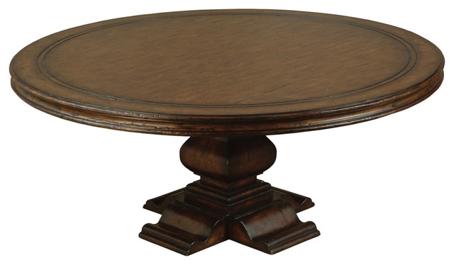 Ambella Home Aspen Round Dining Table View In Your Room Houzz