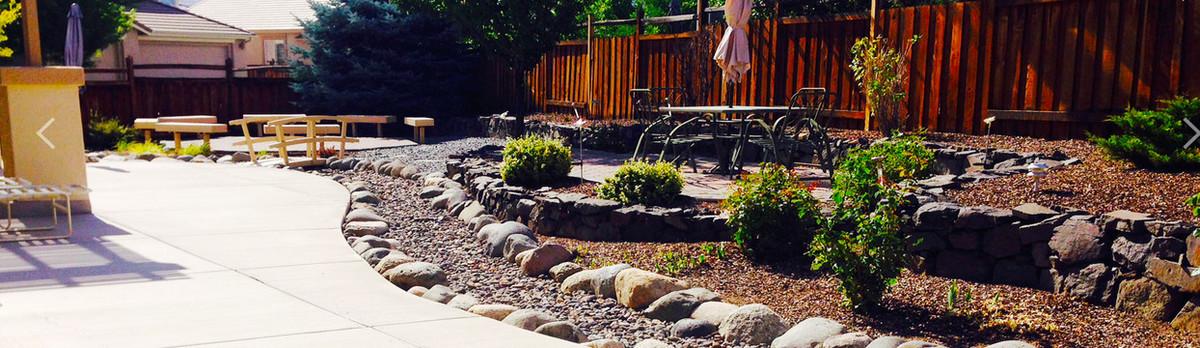 - Nile River Landscaping - Reno, NV, US 89523 - Home