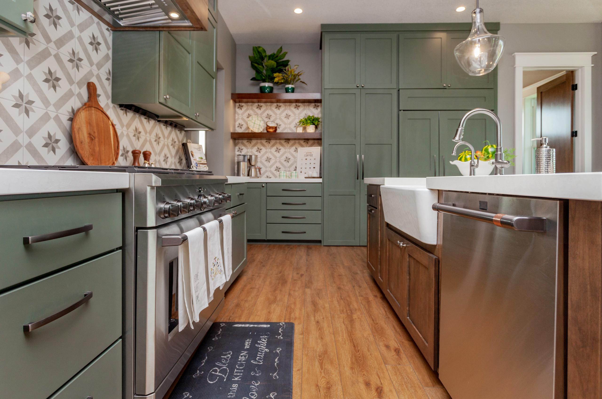 2021 Award Winning Home Show Riverton Plan