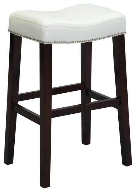 skye stools set of 2 transitional bar stools and counter stools