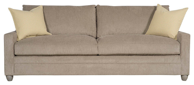 Vanguard Furniture Fairgrove Sofa 652 2s