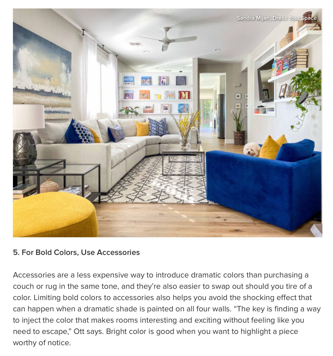 Featured on Houzz 6/6/2021
