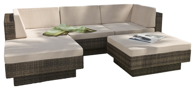 Cromer Outdoor Sectional.
