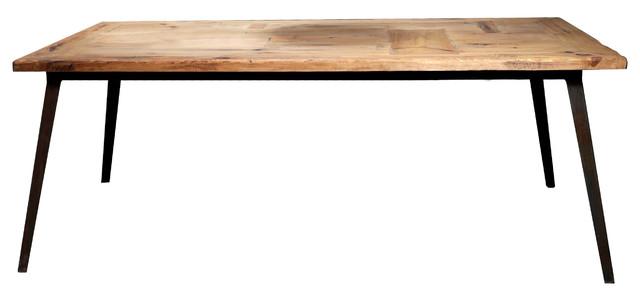 Krijn Rust Dining Table