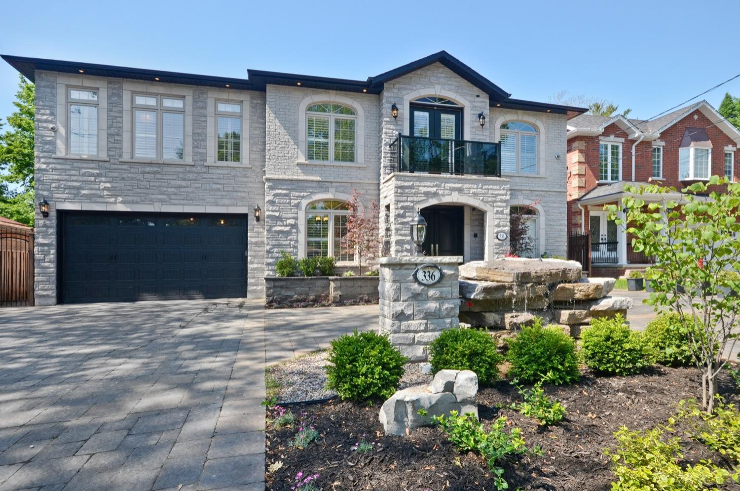 336 Rouge Hill Drive