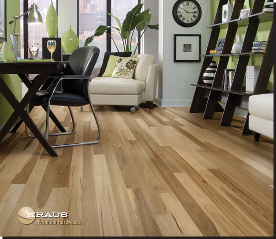 Great Kraus Niagara Natural Hickory