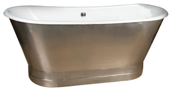 cast iron bathtubs
