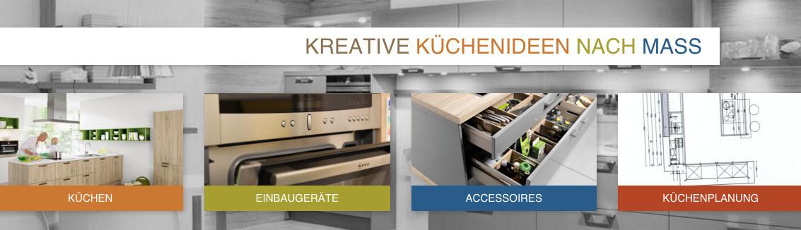 Hüls-Küchenstudio - Ahaus, DE 48683