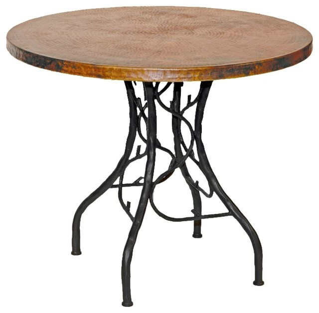 South Fork Bistro Table With 36