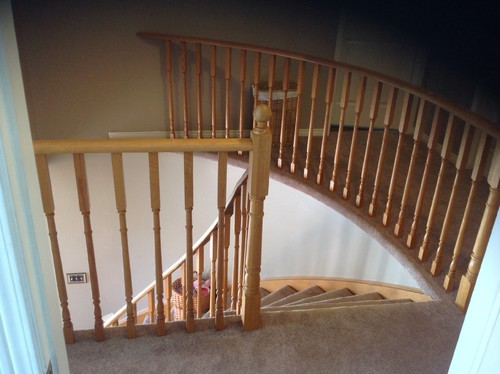 Should I Paint My Staircase?