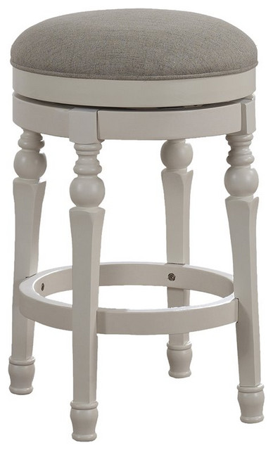 Comfort Pointe Colebrook Backless Counter Stool