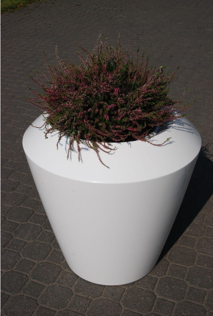 Canico basic color modern indoor pots and planters other by