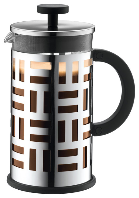 Bodum Eileen Coffee Maker, 8 Cup, 1.0 L, 34 Oz