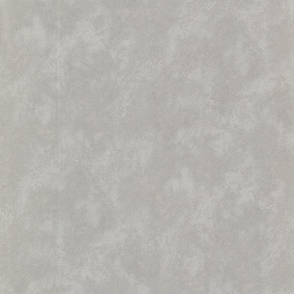 Rhizome Silver Leather Texture Wallpaper Bolt