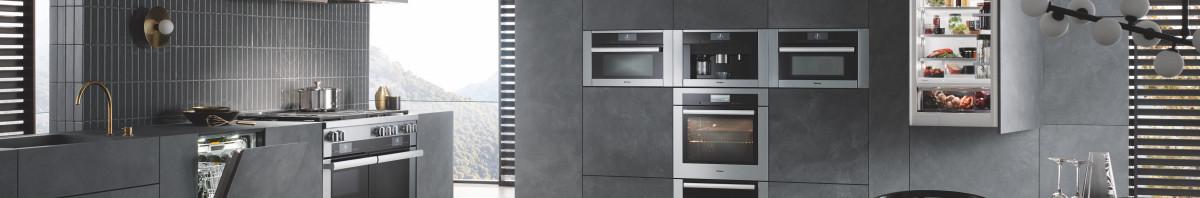Miele Appliance Inc.   Princeton, NJ, US 08540