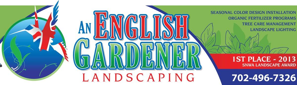 An English Gardener