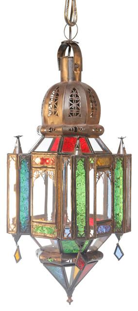 Alladin Pendant Lamp.