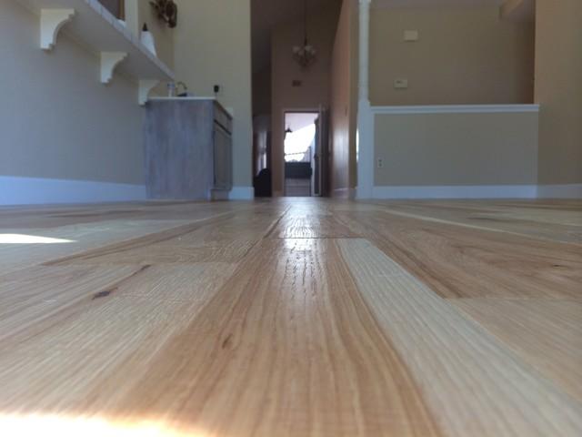Johnson Hardwood Flooring San Francisco Bay Area Ca San