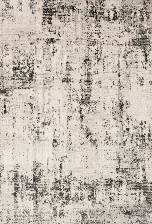 """Shop Silver Graphite Shed Free High Low Pile Alchemy Area Rug by Loloi II, 9'9""""x13'6"""" from Houzz on Openhaus"""