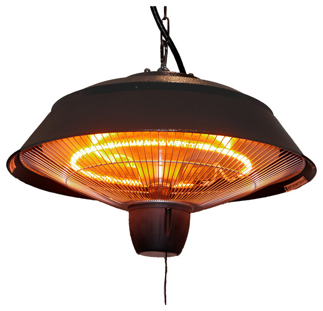 Energ+ Infrared Electric Outdoor Heater, Hanging