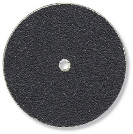 "(36 3/4"" Diameter 220-Grit Sanding Disc."