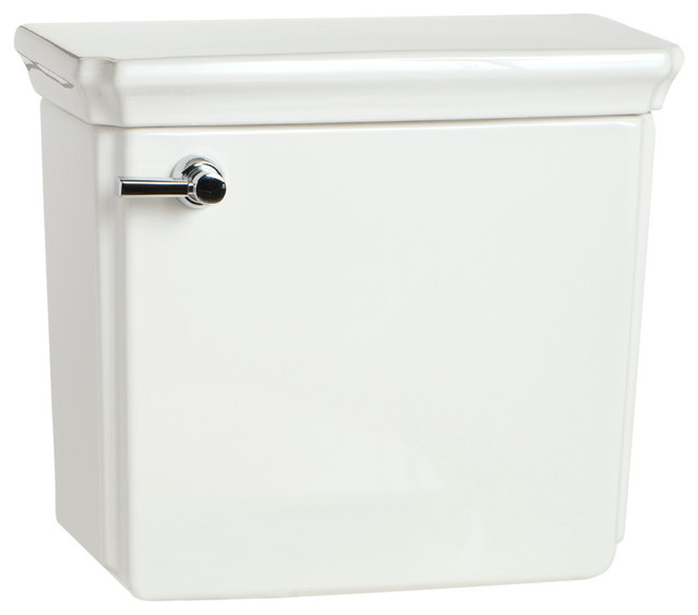 Brentwood 1 6 Toilet Tank Contemporary Bidet And