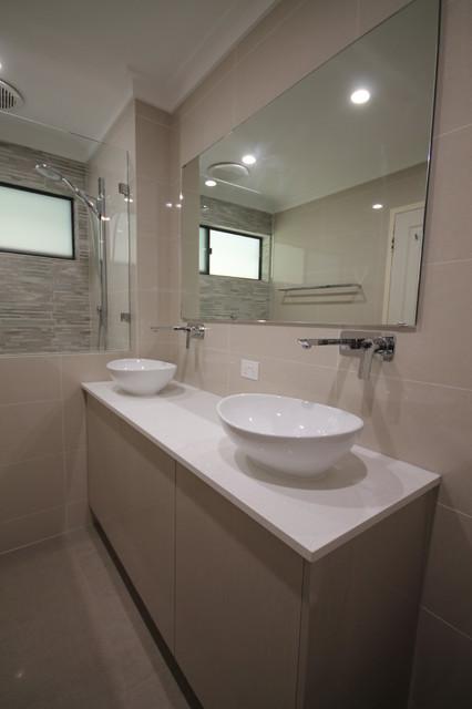 Innovative Bathroom Renovation  Design Project 02