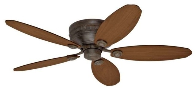 Hunter Prestige Ceiling Fan 54077 St Michaels 52 Ceiling